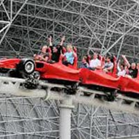2 Nights Adventure with Ferrari Tour