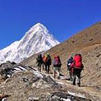 Kinnaur-Kailash Trek Tour