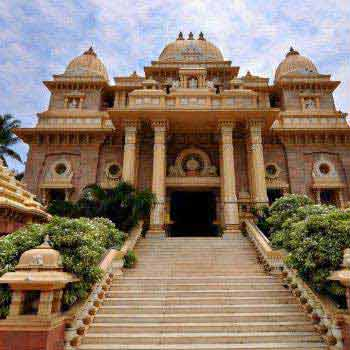 Temples of the South - Chennai to Bangalore Tour