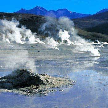 Chile Atacama - Easter Island - Valparaiso Tour