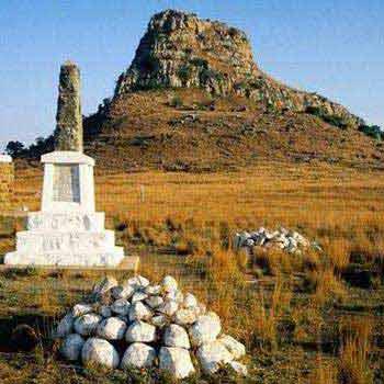 Grand KwaZulu Natal - Including Zulu Battlefields Tour