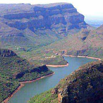 Grand South Africa Escorted Tour