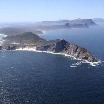 Golf: Cape Town - Garden Route - Winelands Tour