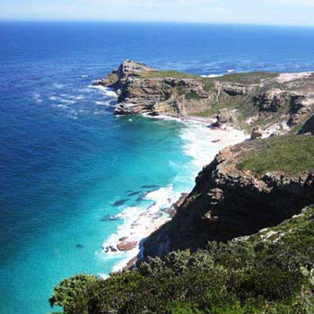 Garden Route - Cape Town - Accommodated Tour