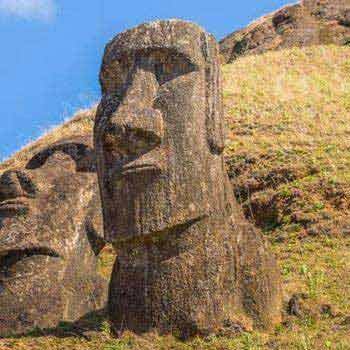Classic Chile: Patagonia - Atacama - Valparaiso Tour