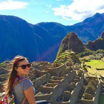 Peru: Walk The Inca Trail To Machu Picchu Tour