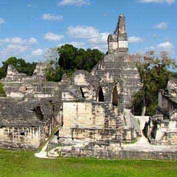 Exploring Guatemala And Belize Tour