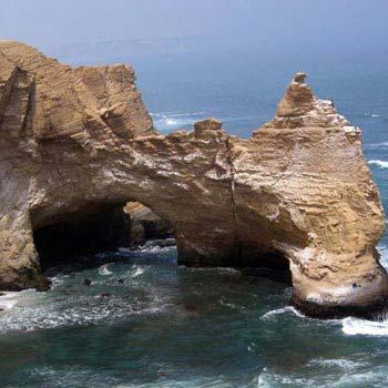 Grand Tour Of Peru, Including Paracas - Nazca Lines