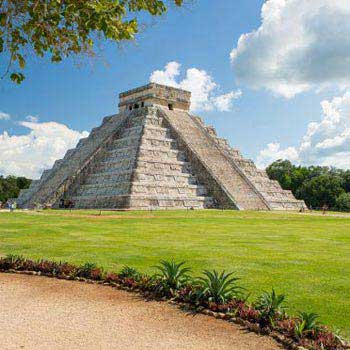 Privately Guided: Highlights Of The Yucatan Tour