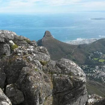 England Rugby Tour - Bloemfontein & Cape Town Tour