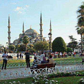 İstanbul Daily Tour 1