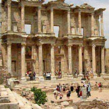 Ephesus Daily Tour