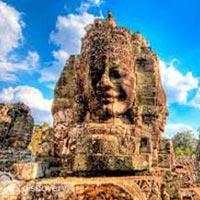 Grand Cambodia Joumey Tour