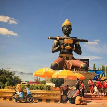 Phnom Penh – Battambang – Siem Reap 6D Tour