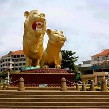 Phnom Penh – Preah Sihahouk – Siem Reap 10D Tour