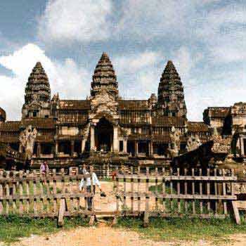 Phnom Penh – Battambang – Siem Reap 7D Tour