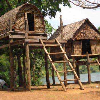 Phnom Penh – Ratanakiri – Phnom Penh 8D TOUR