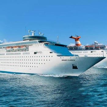 Bahamas Cruise Tour