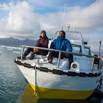 City Tour - Speed Boat Tour Bundle