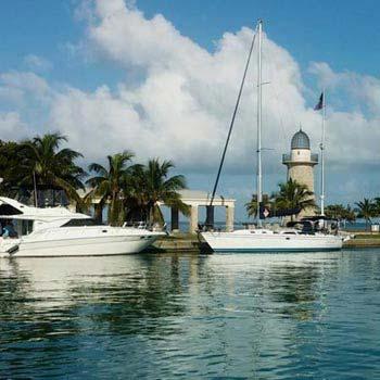 City Tour - Biscayne Boat Tour Bundle