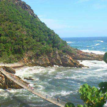 Cape Town & Garden Route Tour