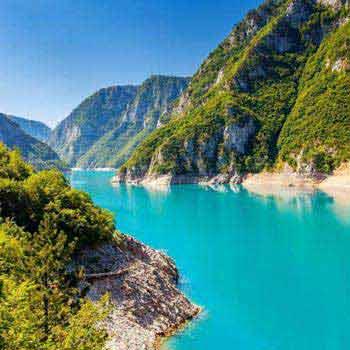 Montenegro Coast Experience Tour