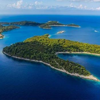 Island of Korcula Tour