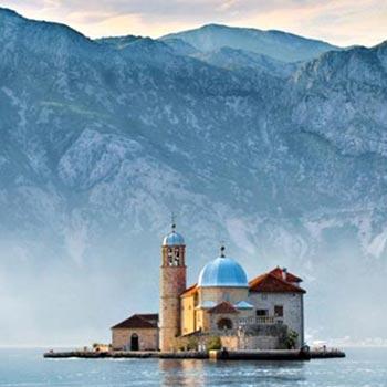 North Montenegro – Durmitor, Tara & Ostrog Tour