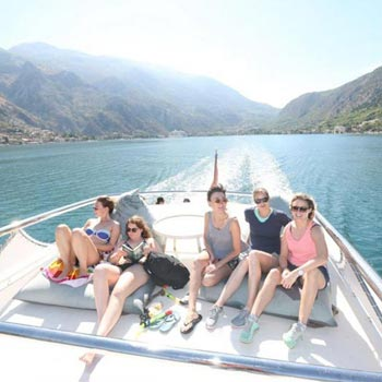 The Best Of Boka Bay Tour