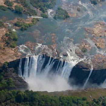 Victoria Falls Tour