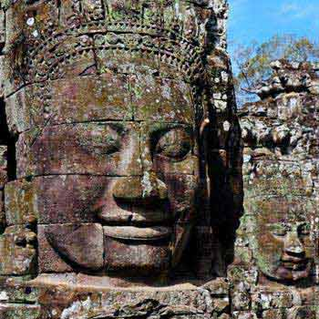 Angkor War Tour