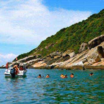 Da Nang - Cham Island - Hoi An Tour