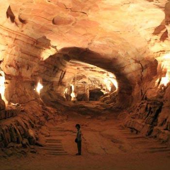 Discover Phong Nha Cave Tour