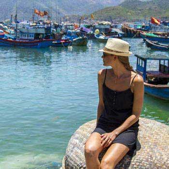 Discover Nha Trang Islands Tour