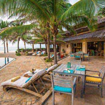 Excursion To Phan Thiet Countryside Tour