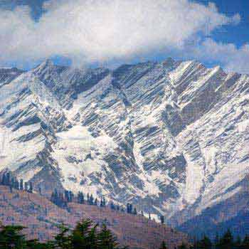 Shimla Manali Sharing Tour By Cab