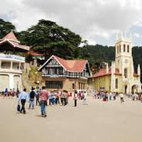Delhi Shimla Tour Package By Volvo