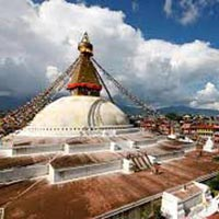 Classic India & Nepal Tour