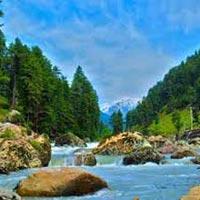 Kashmir - Paradise on Earth Tour