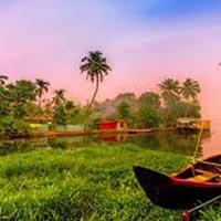 Kerala Experience Tour
