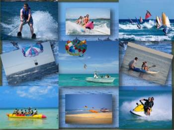 Goa Adventure Scuba Diving with Water Sports Tour
