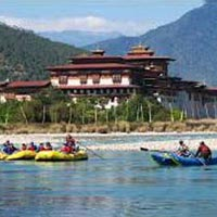 Advantarous Bhutan Tour