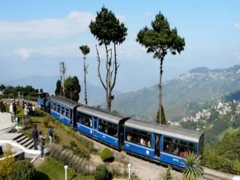 Deoghar  - Gangtok - Darjeeling Tour