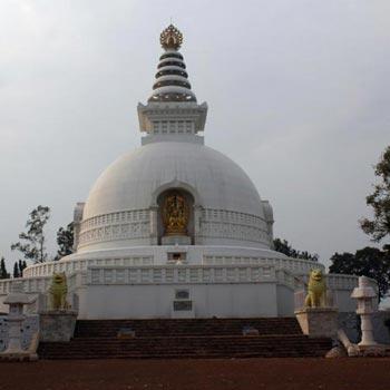 Deoghar Rajgir Pawapuri Tour