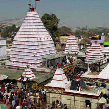 Deoghar Sultanganj Basukinath Tour