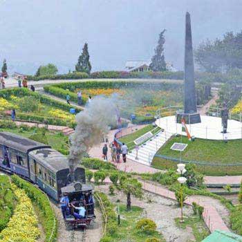Deoghar Darjeeling Tour