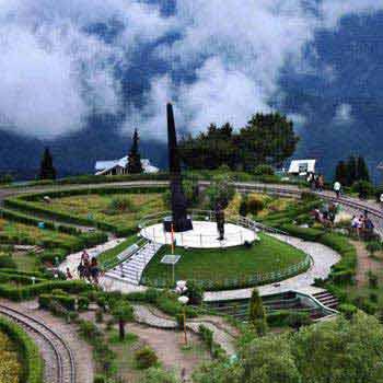 Deoghar Darjeeling Sikkim Tour