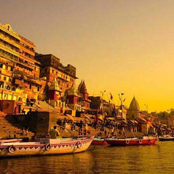 Deoghar Vanarash Vidhyachal Tour