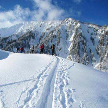 New Year In Svaneti Tour