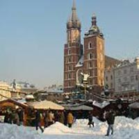 Leisure Trip to Cracow And The Surroundings Tour